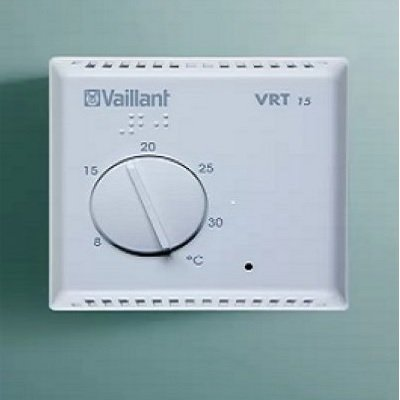 Vaillant VRT 15 On-Off Oda Termostadı
